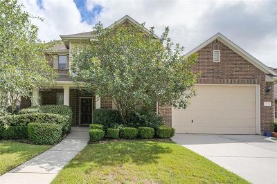 Spring Single Family Home For Sale: 28402 Madelin Manor Lane