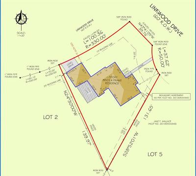 Houston Residential Lots & Land For Sale: 2831 Linkwood Drive