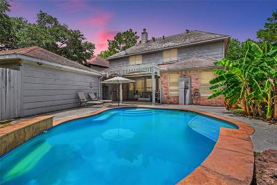 Houston Single Family Home For Sale: 7910 Millers Way
