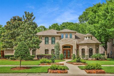 Katy Single Family Home For Sale: 23902 Legendary Lane Drive