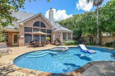 Katy Single Family Home For Sale: 23003 Crystal Downs Court