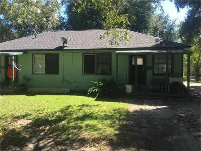 La Marque Multi Family Home For Sale: 817 Cypress Street
