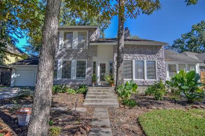 Single Family Home For Sale: 216 Lake View Circle
