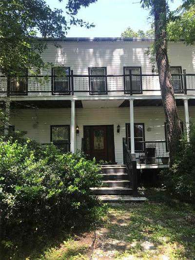 Dayton Single Family Home For Sale: 65 County Road 427 Loop