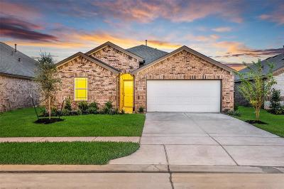 Katy TX Single Family Home For Sale: $245,990