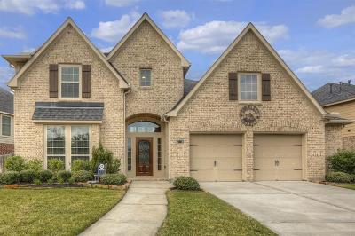Spring Single Family Home For Sale: 27718 Amy Willow Lane