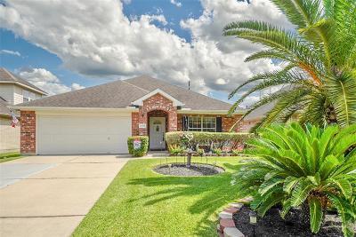 Kingwood Single Family Home For Sale: 22084 Knights Cove Drive