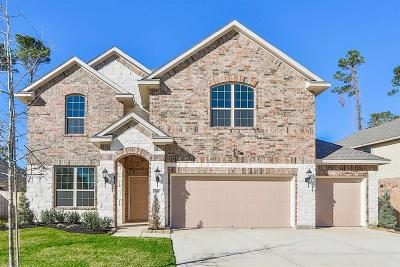 Crosby TX Single Family Home For Sale: $299,545