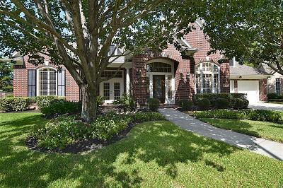 Single Family Home For Sale: 20206 Seneca Point