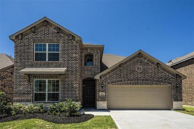 Spring TX Single Family Home For Sale: $286,750