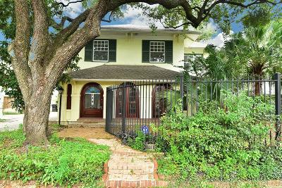 Montrose Single Family Home For Sale: 908 Kipling Street