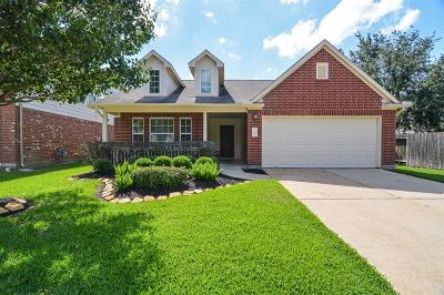 Cypress Single Family Home For Sale: 14619 Emerald Cypress Lane