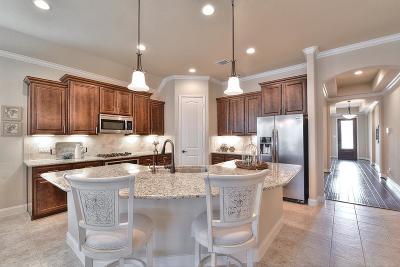 Fulshear Single Family Home For Sale: 5506 Little Creek