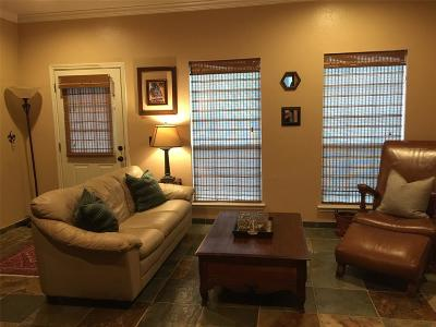 Sugar Land Condo/Townhouse For Sale: 2930 Grants Lake Boulevard #2602