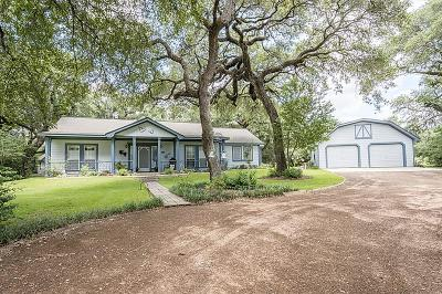 Altair TX Single Family Home Option Pending: $248,700