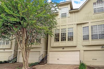Montrose Condo/Townhouse For Sale: 719 W Drew Street
