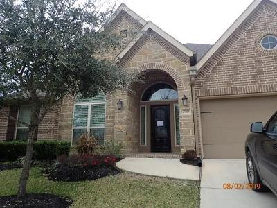Spring Single Family Home For Sale: 27327 Merrick Meadow Drive