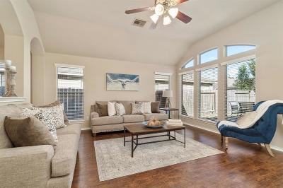 Spring Single Family Home For Sale: 27415 Gatlin Lane