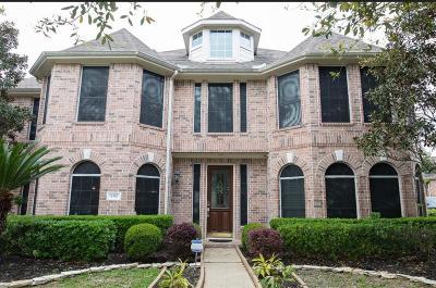 Houston Single Family Home For Sale: 5318 Norborne Lane