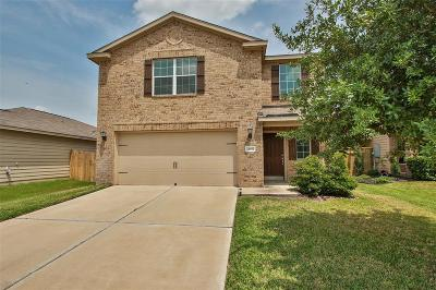 Hockley Single Family Home For Sale: 24552 Osprey Point Drive