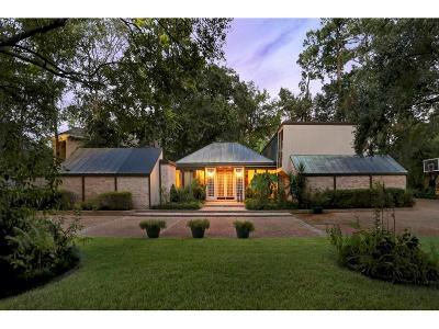 Harris County Single Family Home For Sale: 314 Hunters Trail Street