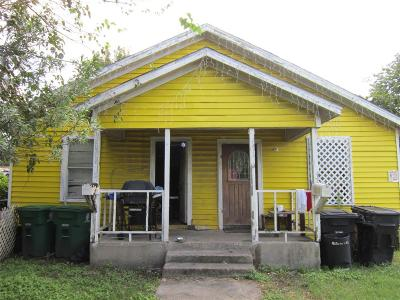 Multi Family Home For Sale: 7408 & 7410 Denison Street
