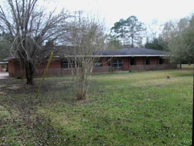 Dayton Single Family Home For Sale: 231 Cr 3017c Street