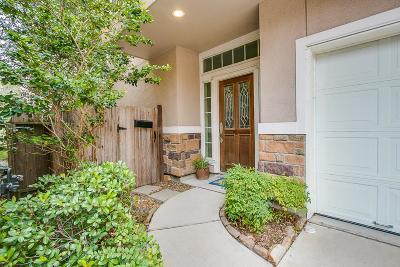 Houston Single Family Home For Sale: 2526 Bevis Street
