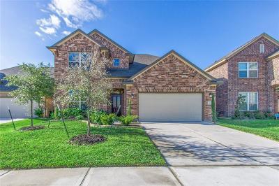 Cypress Single Family Home For Sale: 19911 Lizzie Ridge Lane