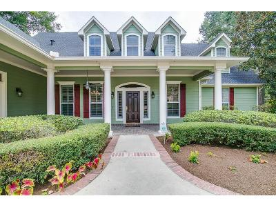 Montgomery Single Family Home For Sale: 59 Marseille