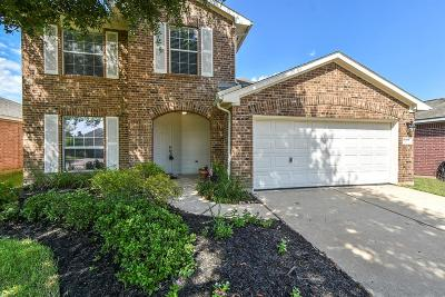 Spring Single Family Home For Sale: 25430 Twister Trail
