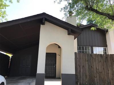 Rental For Rent: 12319 Windjammer Street
