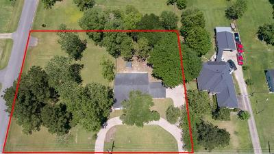 Brookside Single Family Home For Sale: 5111 Brookside Road