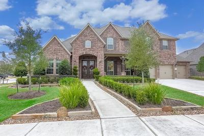 Richmond Single Family Home For Sale: 8930 Purdy Crescent Trail