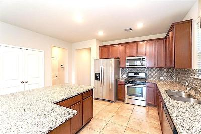 Katy Single Family Home For Sale: 5210 Rue Dela Croix Drive