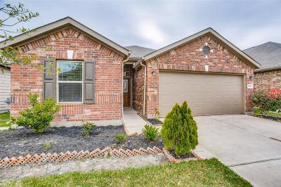 Katy Single Family Home For Sale: 18915 Grant Sequoia Lane