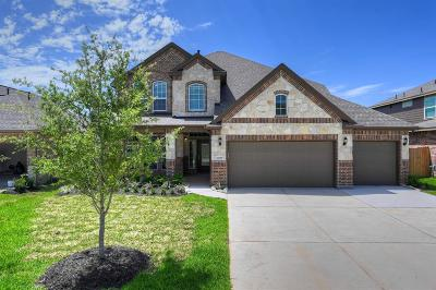 Porter Single Family Home For Sale: 21635 Flowering Crab Apple Drive