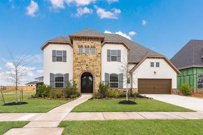 Richmond Single Family Home For Sale: 3602 Garden Enclave