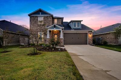 Rosenberg Single Family Home For Sale: 8414 Green Paseo Place