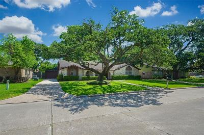 Missouri City Single Family Home For Sale: 3123 Cypress Point Drive