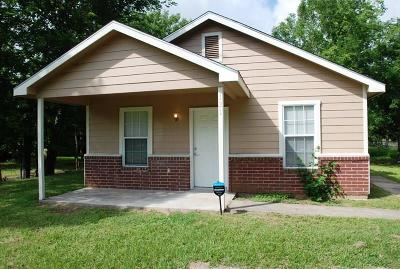 Sealy Single Family Home For Sale: 131 Pine Street