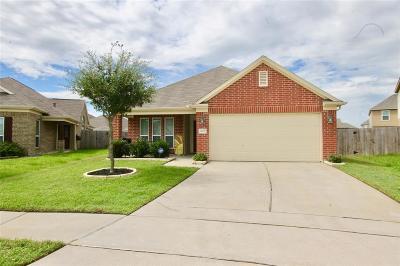 Cypress Single Family Home For Sale: 14939 Liberty Stone Lane