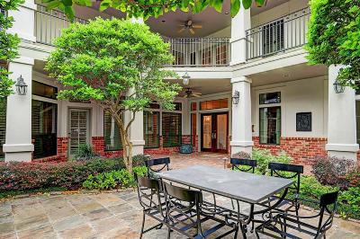 Houston Single Family Home For Sale: 13503 Winter Creek Court