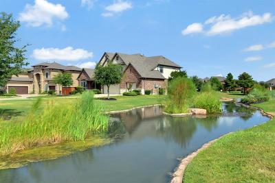 Spring, The Wodlands, Tomball, Cypress Rental For Rent: 17902 Coffee Mill Lake Court