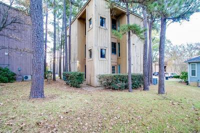 Single Family Home For Sale: 1413 April Villa