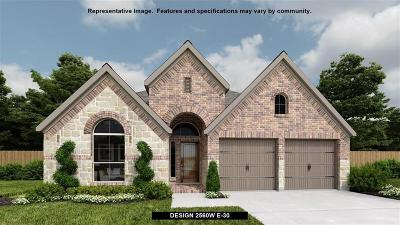 Pearland Single Family Home For Sale: 3213 Primrose Canyon Lane