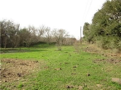 Garwood TX Farm & Ranch For Sale: $225,000