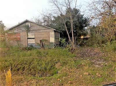 Houston Single Family Home For Sale: 1086 Saint Clair Street