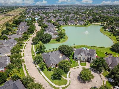 Katy Single Family Home For Sale: 5103 Quiet Falls Court