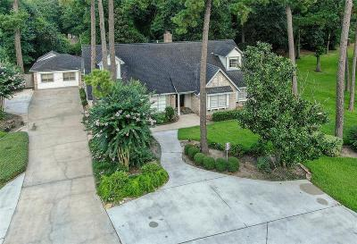 Spring Single Family Home For Sale: 26619 Oak Ridge Drive